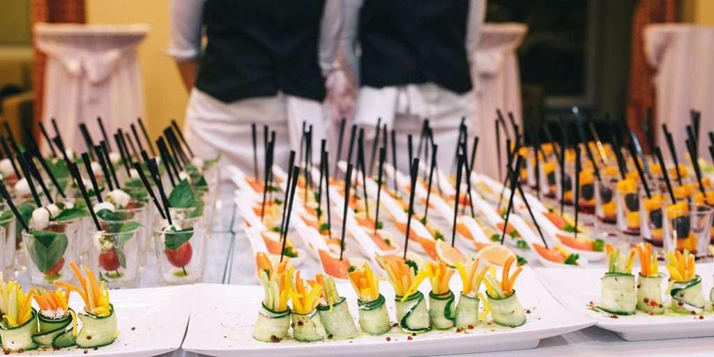 Catering Sales Best Practices