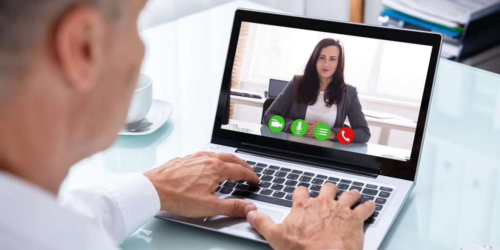 Virtual Events - Meetings & Conferences