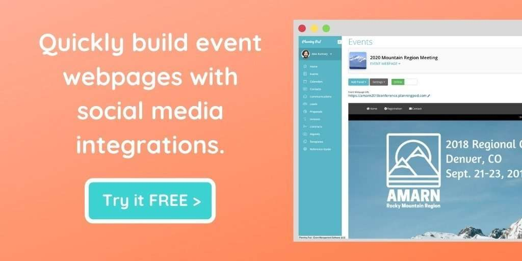 Event Marketing With Social Media Platforms