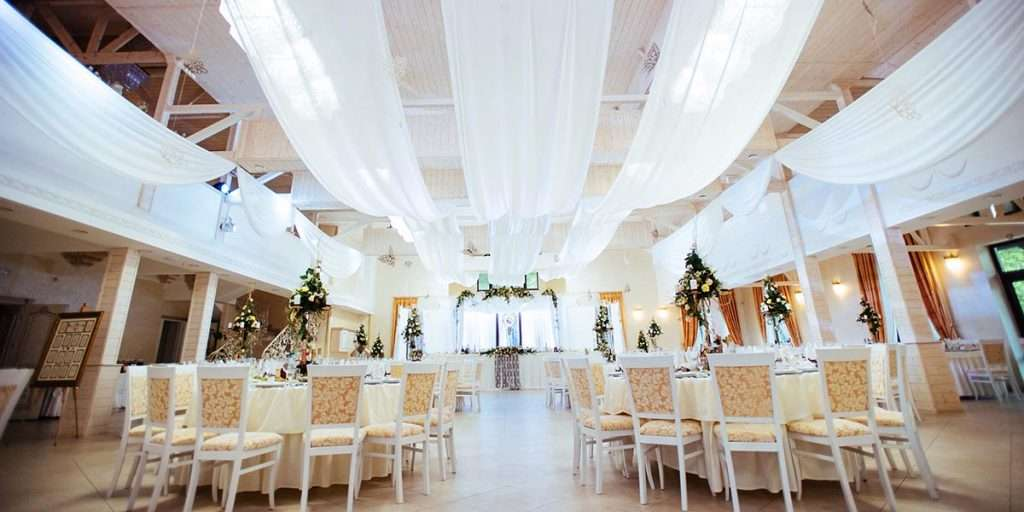 Wedding Layout Tips