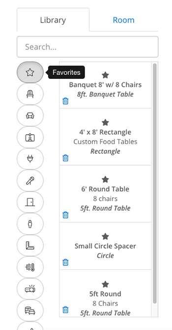 Planning Pod Floor Plan Favorite Elements