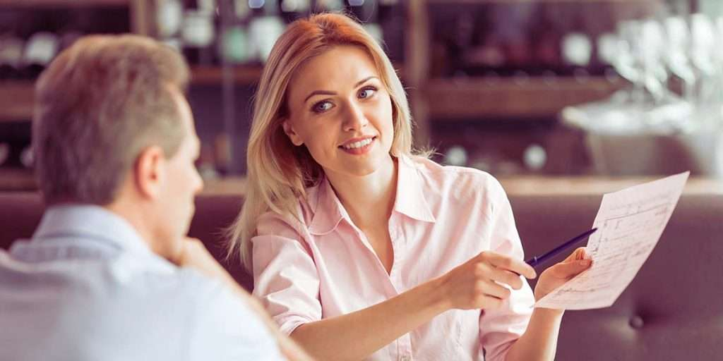 Sales Manager for Opening an Event Venue