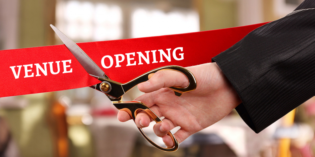 Starting and Opening an Event Venue Business - 20 Secrets From Experts